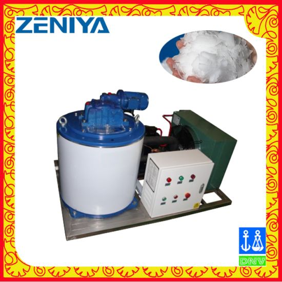 Small Commercial Flake Ice Machine for Industry