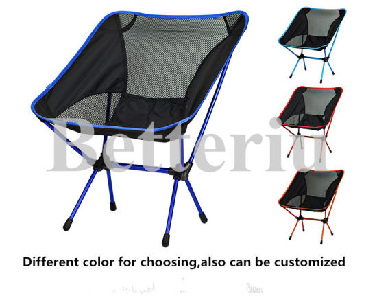 Different Color Camping Lounge Chair pictures & photos