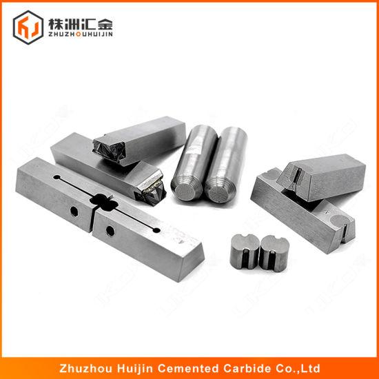 Tungsten Carbide Nail Molds