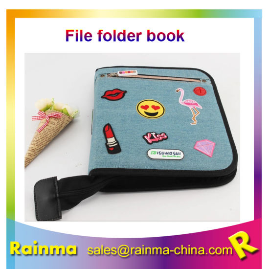File Folder Book Report Data Folder Cute Design pictures & photos