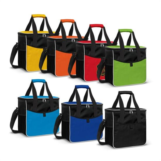 Wholesale Lunch Insulated Picnic Cooler Bag for Food
