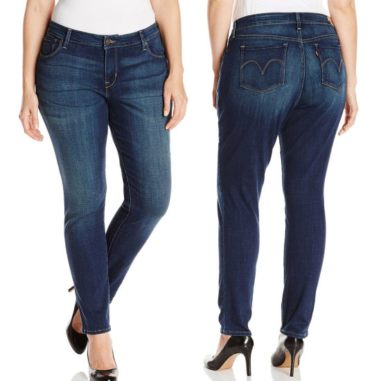 d82cd712a02 Image is loading Girl-039-s-NWT-PLUS-Size-5-1-. Wholesale Designer Jeans ...
