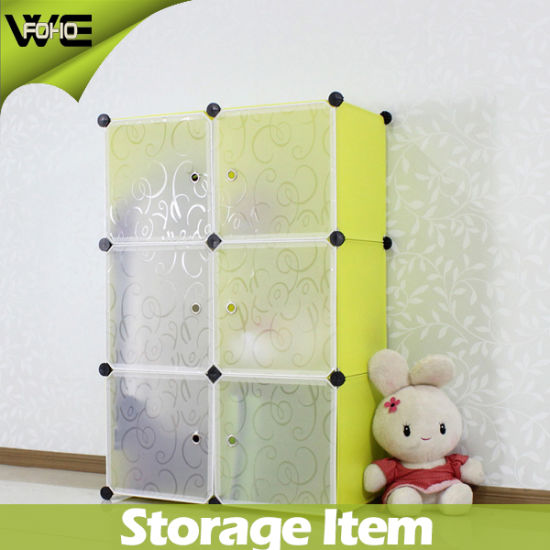 Assembly Almirah Clear Plastic Cheap Storage Bedroom Wardrobe  sc 1 st  Yongkang FOHO Sport And Leisure Co. Ltd. & China Assembly Almirah Clear Plastic Cheap Storage Bedroom Wardrobe ...