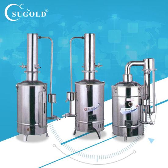 China Sugold Automatic (roundabout) Water Bath Oscillator - China ...