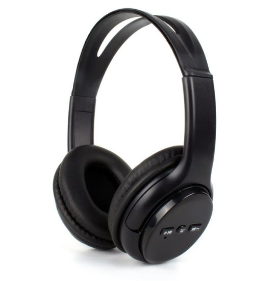 Factory Good Quality Cheap Price Stereo Wireless Bluetooth Headphone pictures & photos