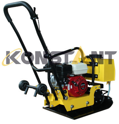 Construction Machinery Attachments of Excavator Plate Compactor (KT-PB60A/B) pictures & photos