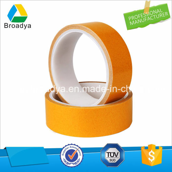 Red Film Double Coated Pet Adhesive Tape (BY6967LG) pictures & photos