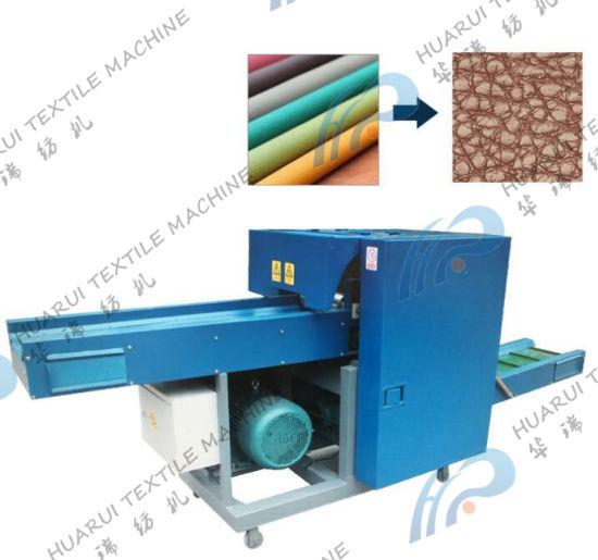 China Waste Aramid Fabric, Cotton, Polypropylene Fiber (PP