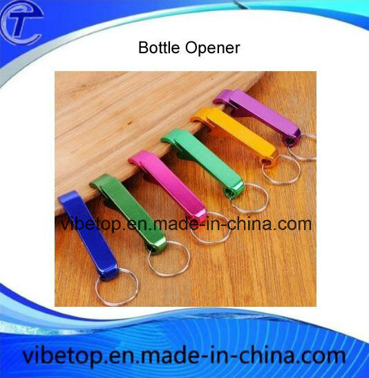 Sale Aluminum Alloy Beer Bottle Opener for Factory Price