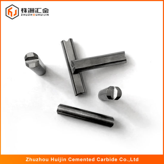 Tungsten Carbide Punches for Wafios N90 Wire Nail Making