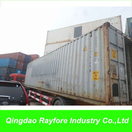 2019 High Quality 20FT 40FT Shipping Container for Building