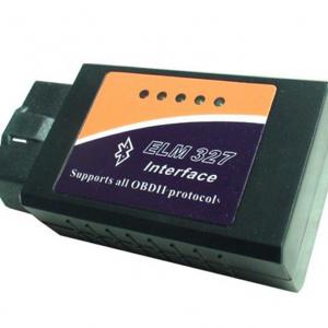 Bluetooth Elm327 Obdii Auto Detector-B08