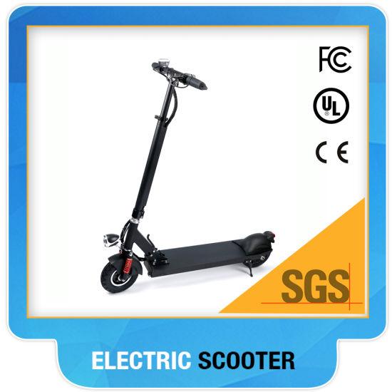 Light Weight 6.3kg Carbon Fiber E Scooter