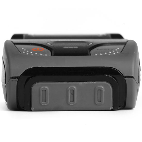 Woosim 58mm Handheld Mobile Thermal Wireless Bluetooth Printer Wsp-R240 pictures & photos