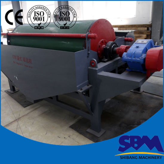 Heavy Duty Gold Sand Separator Machine (Cts(N, B)-1540) pictures & photos