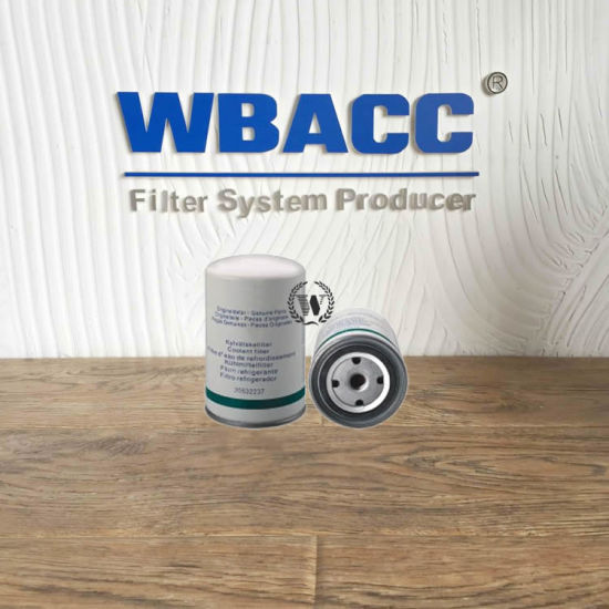 Volvo Truck Fuel Oil Separator 20532237 Fuel Filter