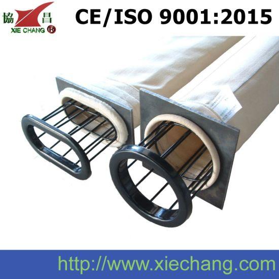 Industrial Bag Filter Retainer