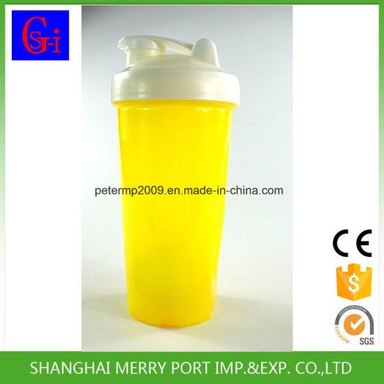 Joyshaker Factory 600ml BPA Free Wholesale Protein Shaker