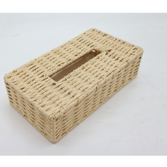China Crafted Paper String Paper Holder Zstk B004 China Paper