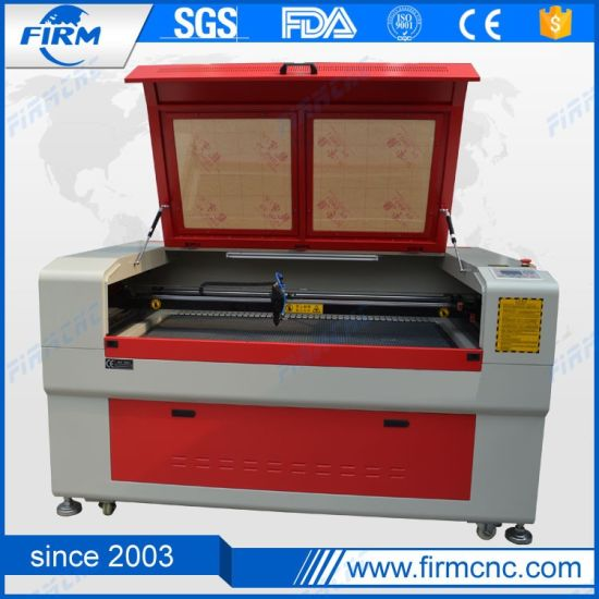 Chinese High Precision CO2 Laser Machine pictures & photos
