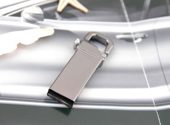 Hot Sell Metal USB 8GB 16GB 32GB Pen Drive pictures & photos