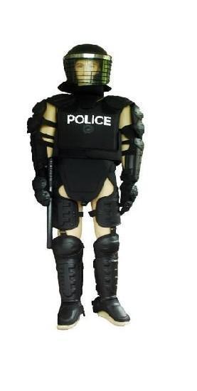 Flame Retardant Riot Contro Suit
