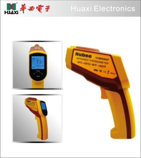 China Temperature Gun Dual Laser Non-Contact Infrared