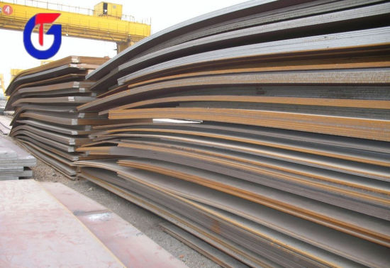 Low Carbon Steel Flat Bar for Construction pictures & photos