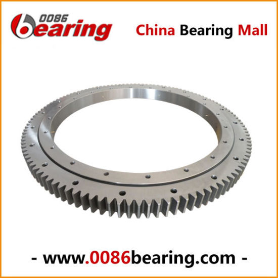 Rks. 061.30.1904 Four Point Contact Slewing Bearings with External Gear Teeth pictures & photos