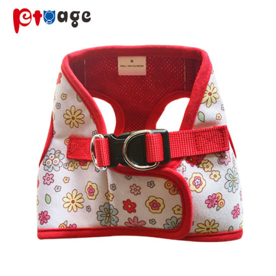 Dog Jacket Harness Warm Fashion Clothes Pet Accessories pictures & photos