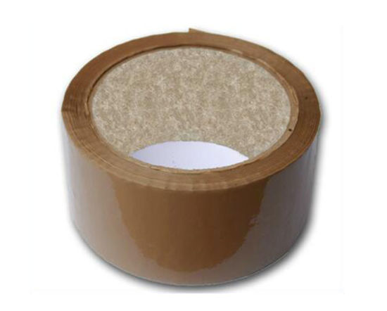 Eco-Friendly Brown Packing Tape for Sale