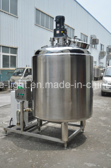 Stainless Steel Liquid Water Juice Milk Storage Tank pictures & photos