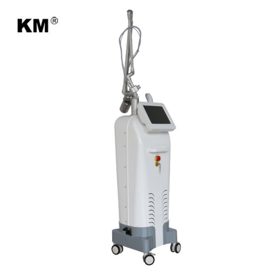 2019 Salon Clinic Use CO2 Fractional Laser for Vaginal Tightening Machine