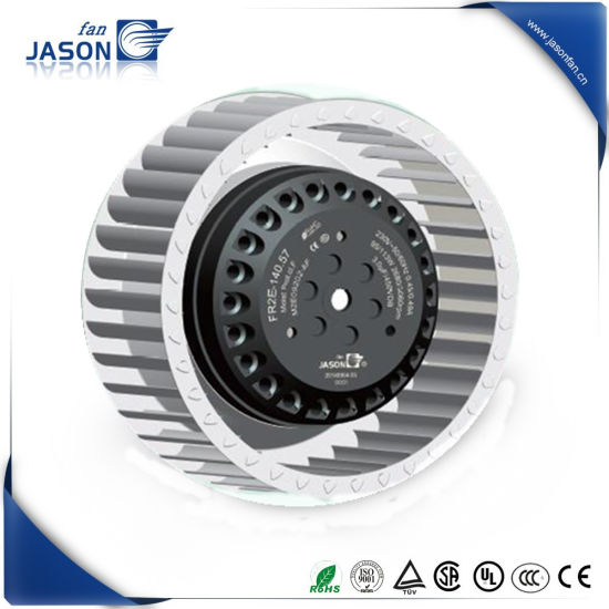 140mm Centrifugal Fan Fr2e-140.57
