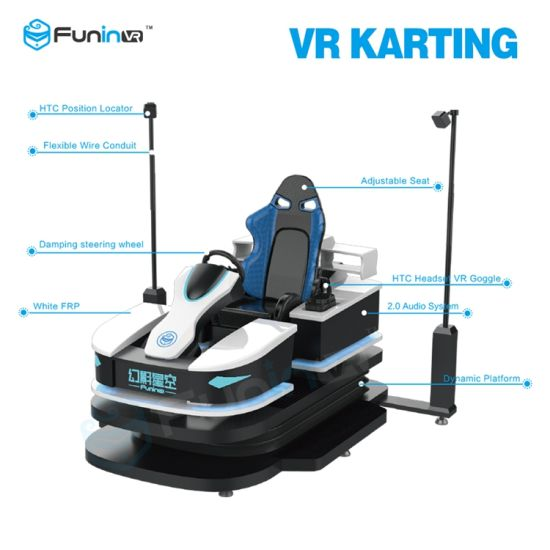 86aceceed99 9d Vr Racing Motion Platform Attractive Karting Vr Driving Car Equipment Vr  Car Simulator pictures