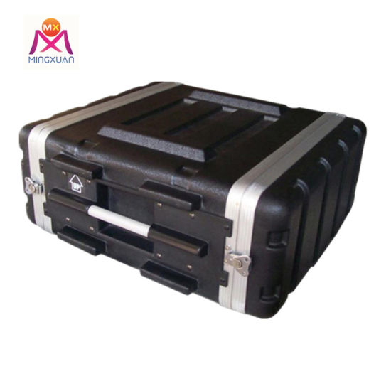 ABS Plastic Stage Performance Wedding Microphone Receiver Flight Case pictures & photos
