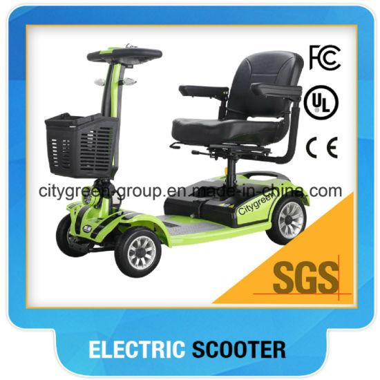 Elder Pople Scooter