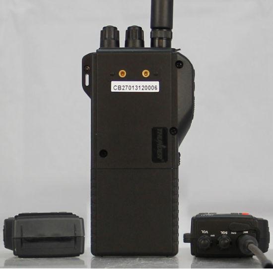China Lt-27 Handheld CB Radio 27MHz - China CB Radios, 27MHz