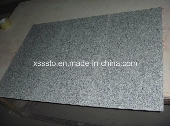 China Own Quarry G603 Granite Tiles For Floor Tiles Cheap Granite