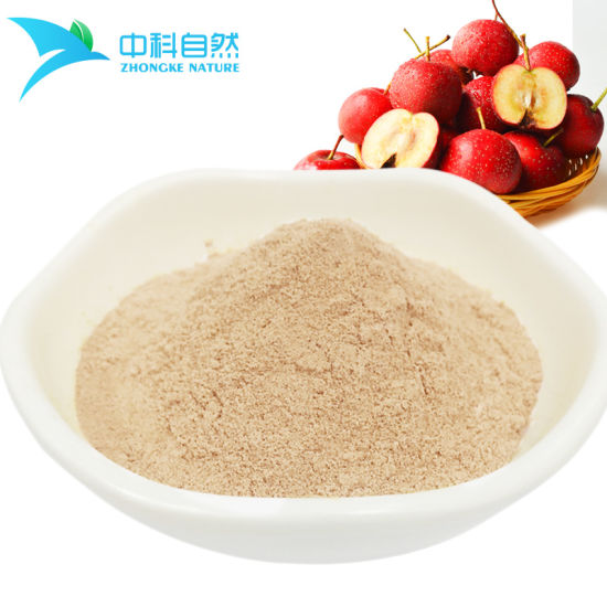 Plant Powder Extract From Chinese Maybush