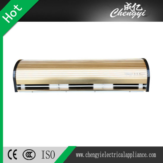 High-End Custom Aluminum Centrifugal Door Air Curtain with Remote pictures & photos