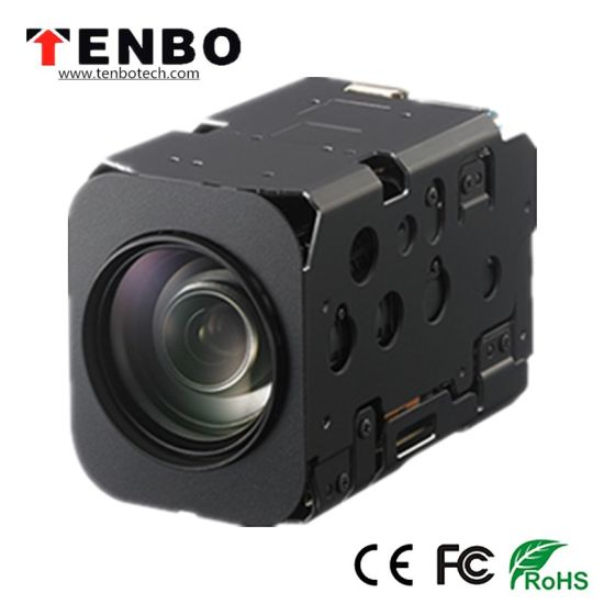 China Sony 2megapixels 1080P 20X Optical Zoom 12X Digital Zoom F4 7