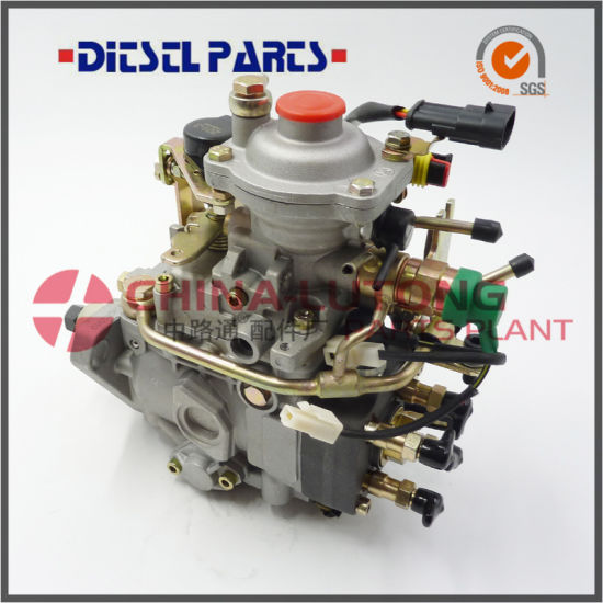 China Fuel Injection Pump Nj-Ve4/11e1800r017 for Dong Feng