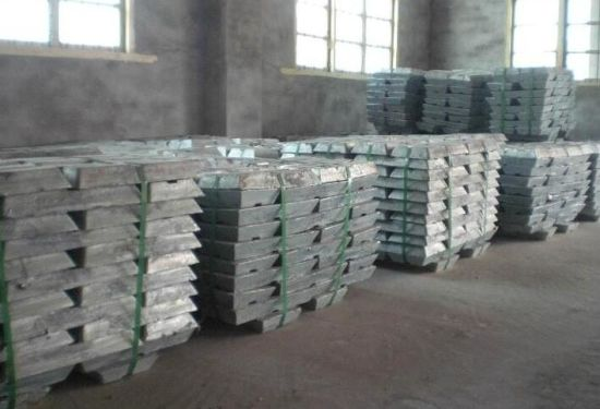 Zinc Ingot 99.99% with Many Clients and Custmor Good Evaluate