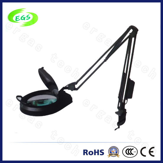 High Quality ESD Magnifying Lamp/Magnifying Glass with LED (EGS-200H)