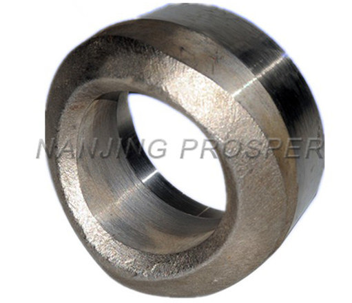 Galvanized Forged Steel Sockolet Tube Pipe Fittings pictures & photos