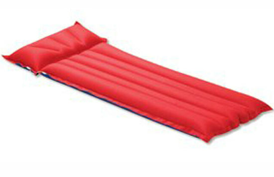 New Style Rubber Camping Mattress