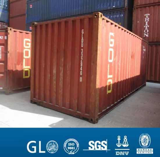 40FT 40hc 40hq Shipping Marine Containers for Sale to Nz Australia