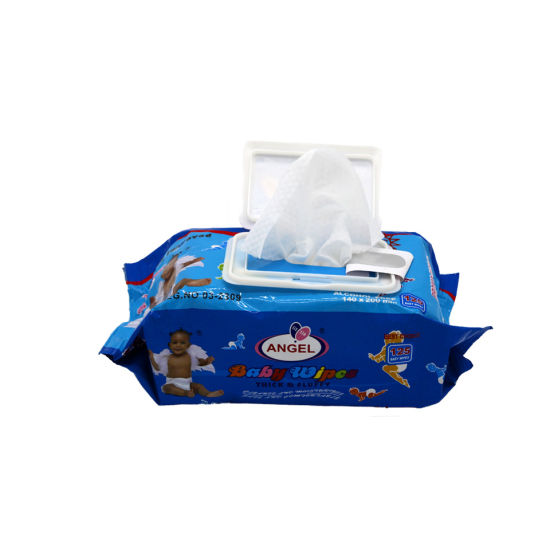 China 2019 Hot Sale Hand and Face Non-Woven Disposable Adult/Baby ...