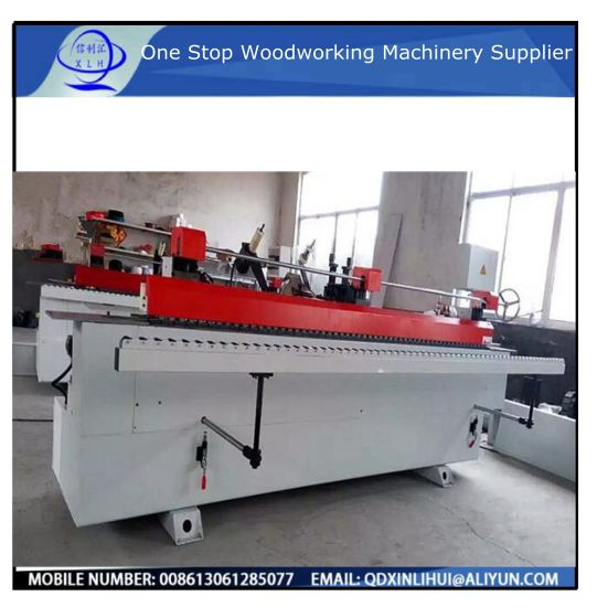 China Wood Paper Hot Printing Machine Thermal Transfer Printing Edge